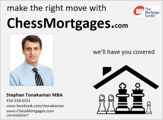 ChessMortgages.com