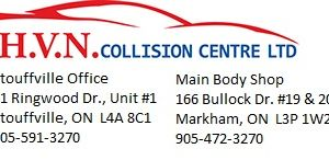 HVN Collision Centre