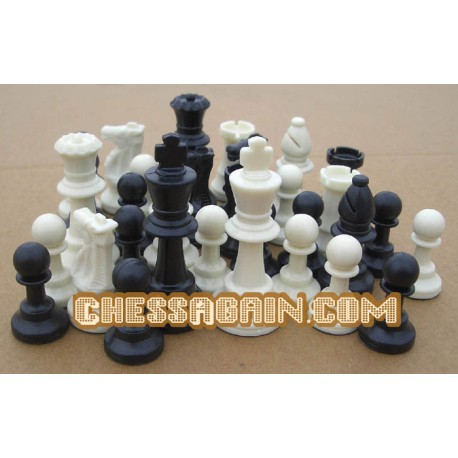 BIGGER ANALYSIS-SIZE CHESS PIECE